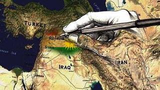 Dünyanın yeni Çin'i İran ve onun Kürdistan projesi