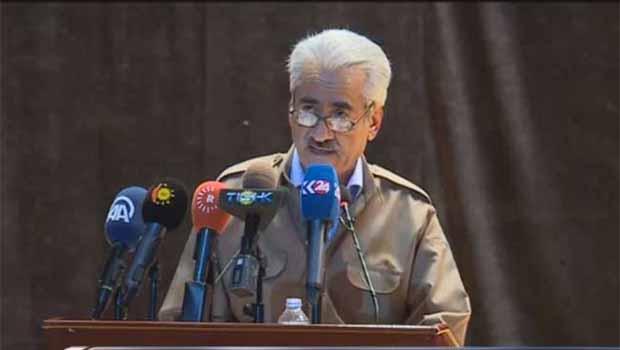 KDP-İ: İran, Kürtler için IŞİD'den daha büyük tehlike