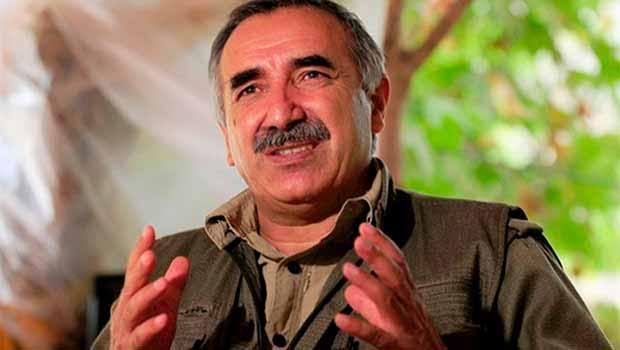 Karayılan: Türk Devleti Kürt Halkını karşısına aldı