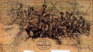 İstilacı Bozkır Türkleri ve Varlığını Koruyan Kürdler