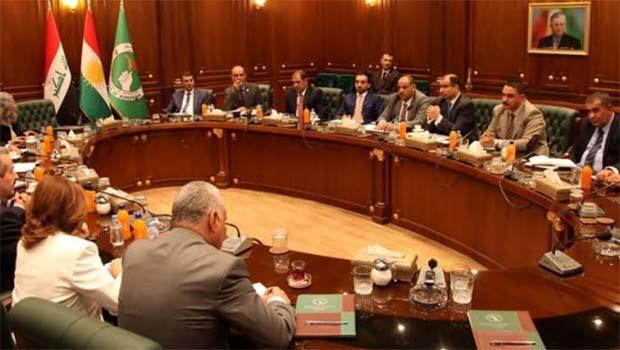 YNK'den Barzani'nin çağrısına olumlu cevap