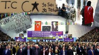 HDP'nin Ankara Kongresi - Kürdistan'da Hendek Savaşları ve Alacakarga Hikâyesi