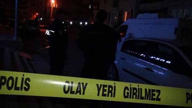 İstanbul'da polislere uzun namlulu silahlarla saldırı