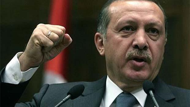 Erdoğan: Özyönetim isteyenlerin dünyayı başına yıkarız