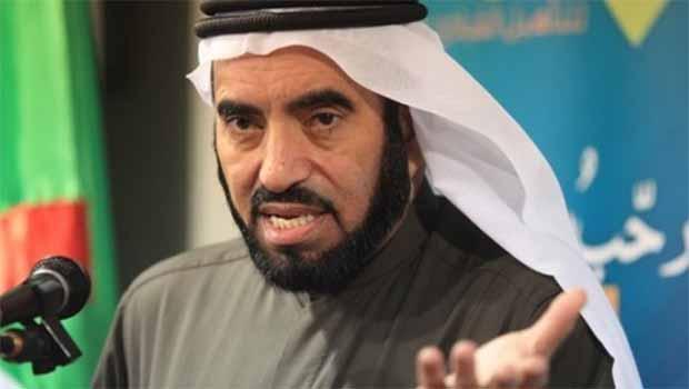 Kuveytli Ünlü İslam Alimi: Kürdlerin bağımsızlığını herkes desteklemeli
