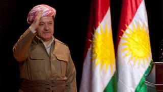 Kürdistan Bağımsızlık Bildirgesi