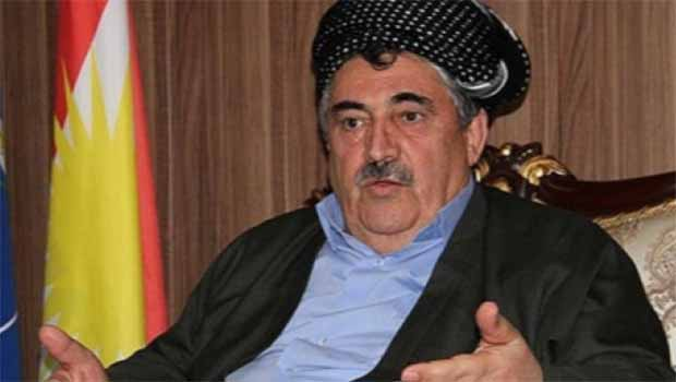 PSDK Lideri Hecî Mehmûd: Peşmerge olmadan Musul kurtarılamaz