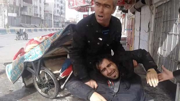 Gazetecilerden çatışmalı bölgelere 'Haber Nöbeti'
