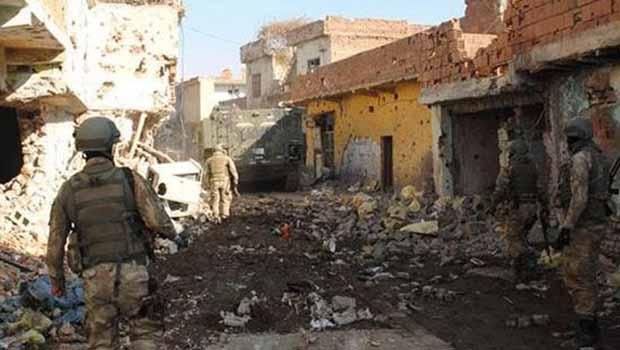 Sur'da 2 asker hayatını kaybetti