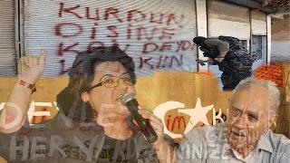 Korku İmparatorluğu ve Emine Ayna...