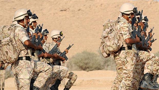 Bahreyn, Suriye'de savaşmaya hazırız