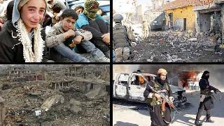 Uluslararası Barışı Kurma Çabaları, Kürdler/Kürdistan  III