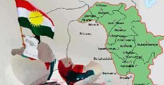 Bağımsız Kürdistan'ın Yaşama Şansı Var mıdır?