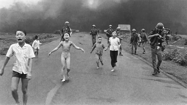 Vietnam'da Savaşmayı Reddettiler…