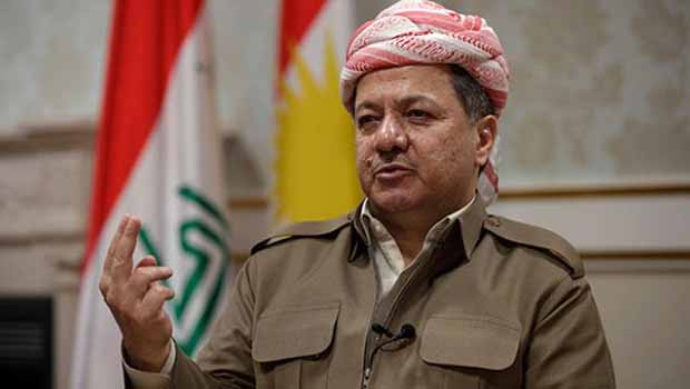 Başkan Barzani'nin Münih'e daveti Batı'nın itirafıdır