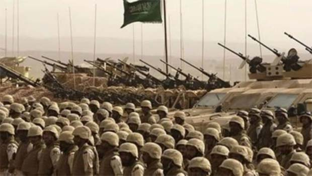 'İslam İttifakı Ordusu' Riyad'da toplanıyor