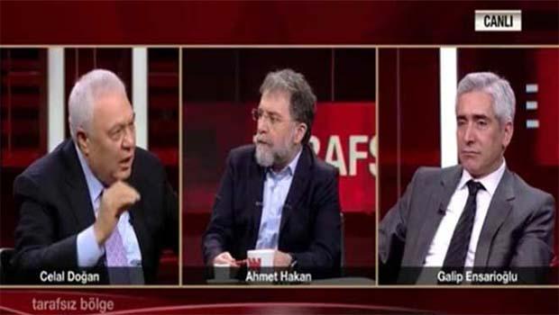 Sorduğun PKK sorusu Tahir Elçi'nin ölümüne mal oldu