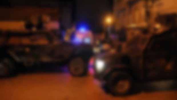 Nusaybin'de polis noktasına saldırı