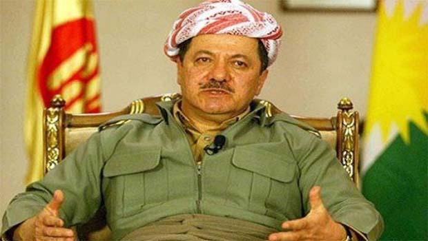 PDK: Barzani'nin kararları krizin aşılmasına büyük katkı sağlayacak