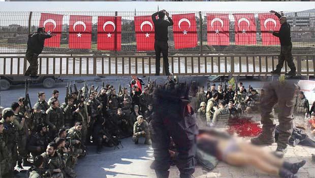 Cizre'deki Vahşet ve Kürdistan'da Muhtemel Sıkıyönetimin Ayak Sesleri