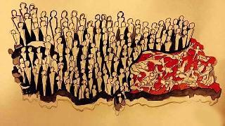 Kürtlerle Türkler Arasındaki Aşılamaz Farklar (Duvarlar)