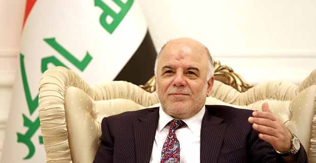 İbadi: Kürdistan'daki memur maaşlarını öderiz ama..