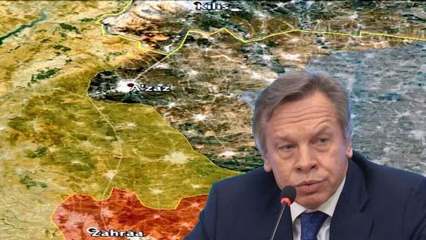 Türkiye, NATOnun Rusyaya savaş ilan etmesini istiyor
