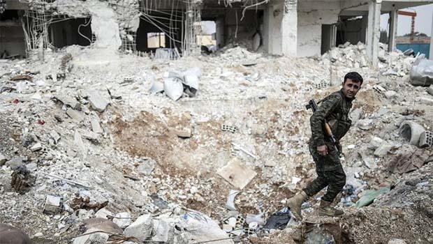 New York Times'ta Kürt-Türk çatışmasıyla ilgili çarpıcı haber