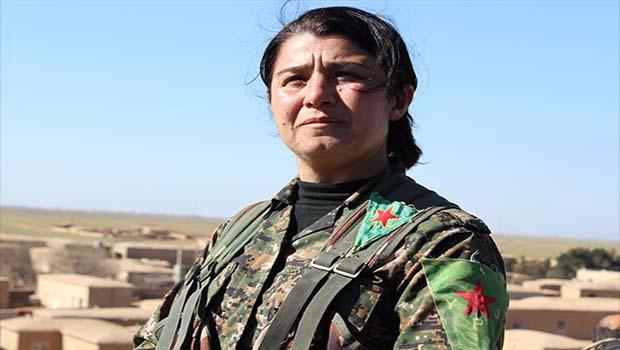 YPG: 'Suriye Ordusu ile ortaklık' iddiaları asılsızdır