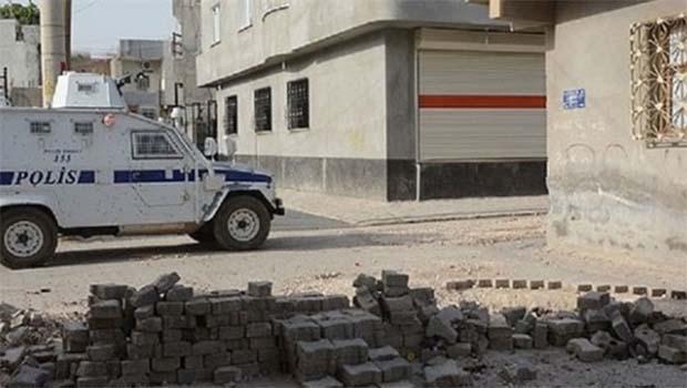 Derik'te iki kişi öldürüldü