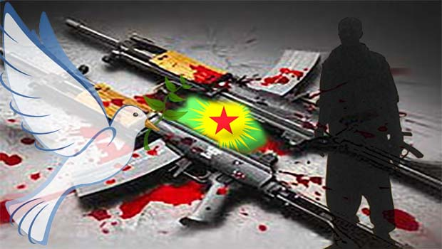 KCK; Ne savaşı savaş ne de barışı barış