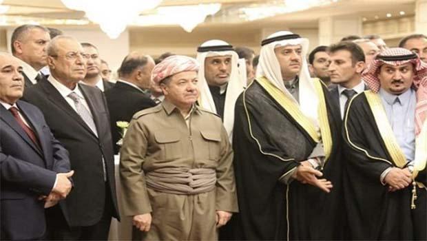 Kuveyt: Peşmerge tüm dünyayı teröre karşı koruyor