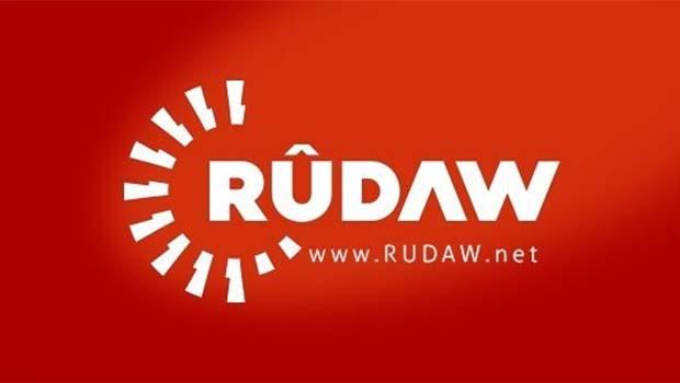 Kanton'dan Rûdaw'a yasak!