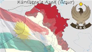 De Facto Kürdistan