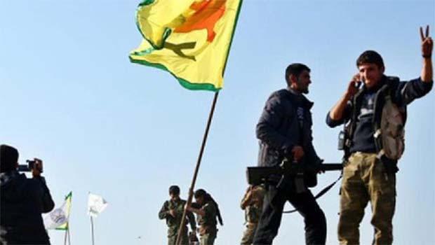 Girê Spî IŞİD'den temizlendi