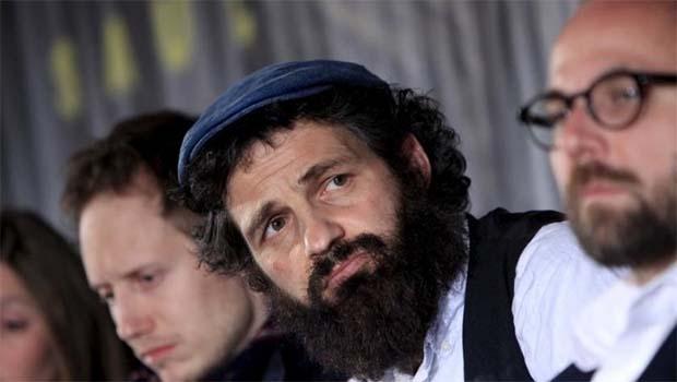 Oscar ödüllü filmin oyuncusu, Kürtlere uygulanan zulmü Auschwitz'e benzetti