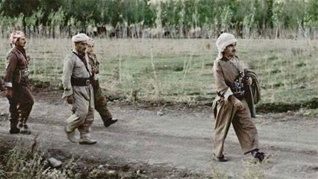 PAK: Ölümsüz Lider Molla Mustafa Barzani'yi Saygıyla Anıyoruz