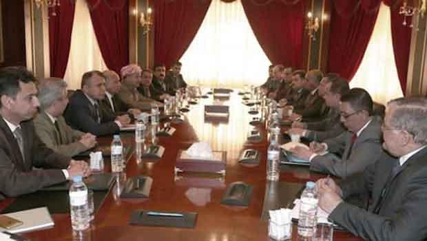 Barzani: Kürdistan'ın geleceği reformların başarıyla hayata geçirilmesine bağlıdır
