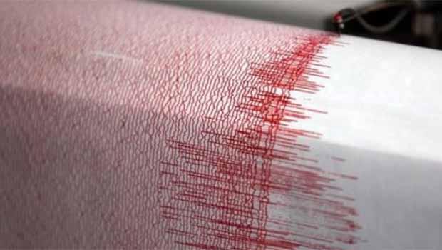 Endonezya'da 7.9 büyüklüğünde deprem! Tsunami alarmı verildi