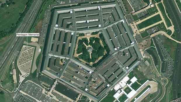 Pentagon'dan 'bize saldırın' daveti