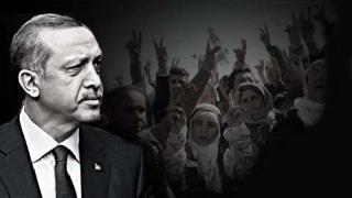 Sayın Tayyip Erdoğan'a Açık Çağrımdır...
