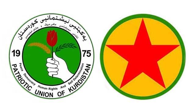 YNK'den PKK'ye sert uyarı