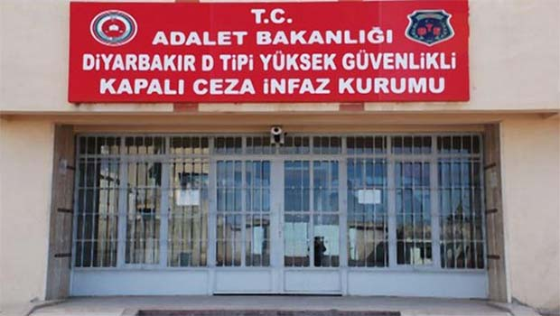 Diyarbakır'da 6 siyasi mahkum firar etti