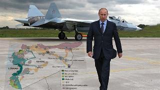Putin Brejnev'in Afganistan Hatasını Suriye'de Tekrarlatmadı