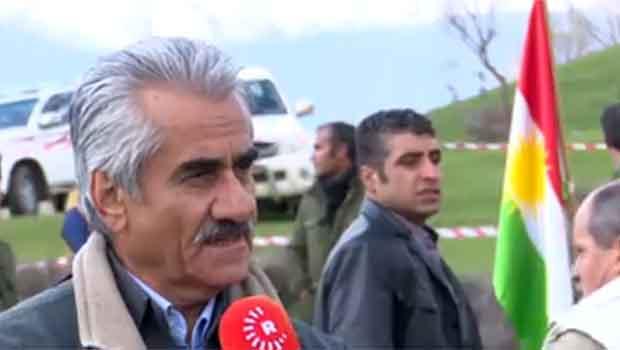 KDP-İ: Ortadoğu barışı için İran Cumhuriyeti yokolmalı