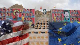 PKK Neden Dünyanın Gazabına Uğramış