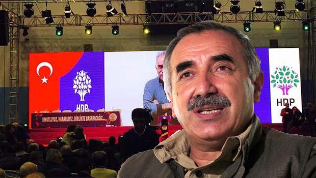 KCK: 'Türklerle Birlik sloganımıza' değer verilmezse Türkiye parçalanacak