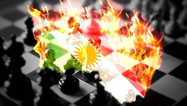 Kürt Halkı! Bu Dansın Sonu Belli