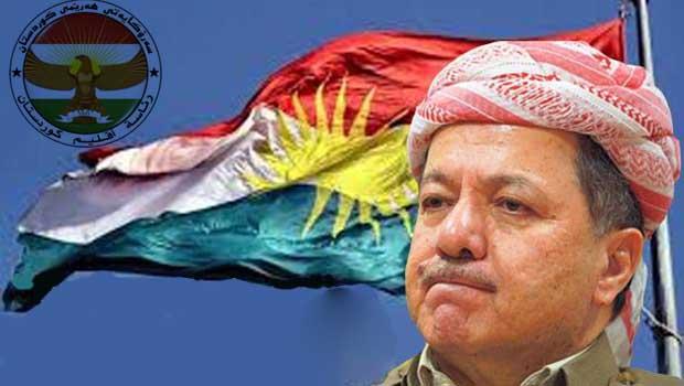 Mesud Barzani'den çok kritik 'Başkanlık' açıklaması