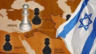 Suriye Satrancında İsrail ve Kürtler
